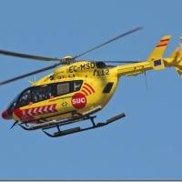 EC-MSD Babcock MCS Offshore Eurocopter EC145